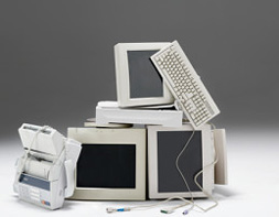 Electronic Waste Removal