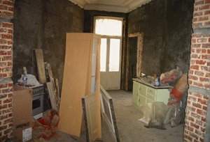 Renovation strip out don t lift a finger waste disposal removal of old fur - Forum renovation maison ...