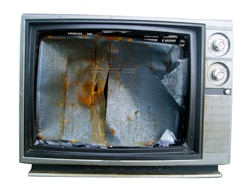 Applicance disposal and removal of old appliances