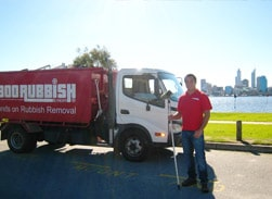 Rubbish Disposal Sydney Melbourne Brisbane Perth Gold Coast Adelaide