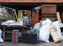 How much is Rubbish Removal