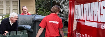 Rubbish Removal Fast Estimate