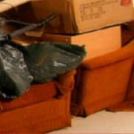 Removal of Furniture and Disposal