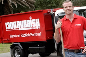 Why Choose 1300 Rubbish
