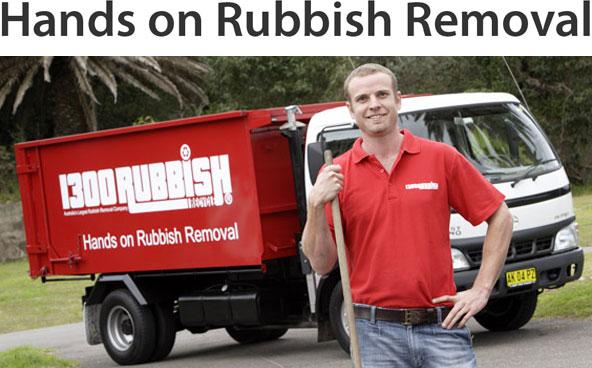 Rubbish Removal