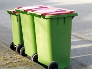 Finding the Best Prices to Hire a Skip