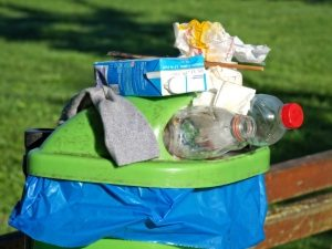 How Rubbish Collectors Handle Toxic and Dangerous Rubbish Items