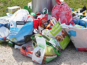 Rubbish Pick Up