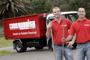 Rubbish Removal Sutherland Shire