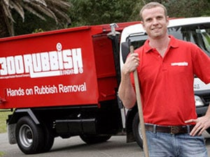 How to Choose the Right Rubbish Removal Company