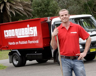 Rubbish Removal Sydney 1300Rubbish