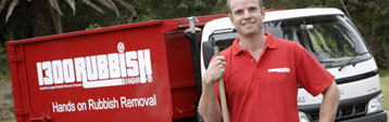 Residential Rubbish Removal Mobile
