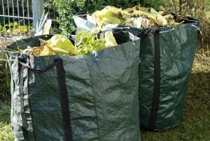 Getting Rid Of Green Waste