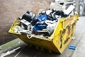 5 Tips for Recycling Your Building Waste