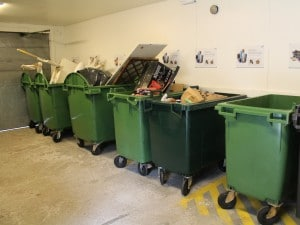6 Tips To Effectively Manage Your Commercial Waste